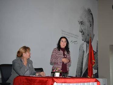 İŞKAD'dan Öğrencilere Seminer.