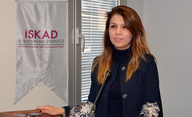 İŞKAD'ın Finansal Okur Yazarlık Eğitimi.
